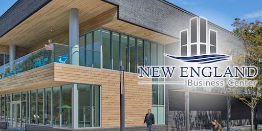 New England Business Center Luncheon