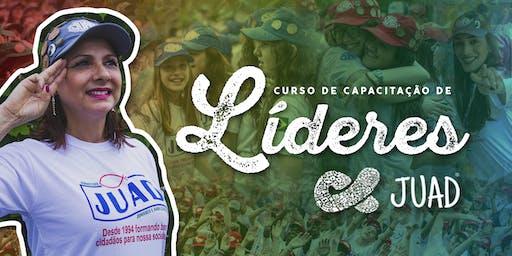 CCLJ - Curso de Capacitação de Líderes JUAD em SAPUCAIA DO SUL/RS