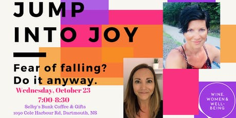 Jump Into Joy tickets