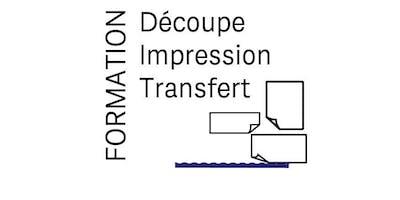 Formation traceur de découpe et dimpression