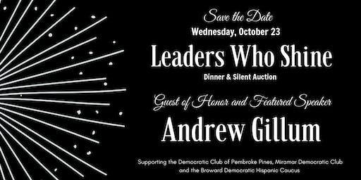 Leaders Who Shine Awards