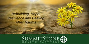 2019 SummitStone Health Partners - Annual Breakfast...