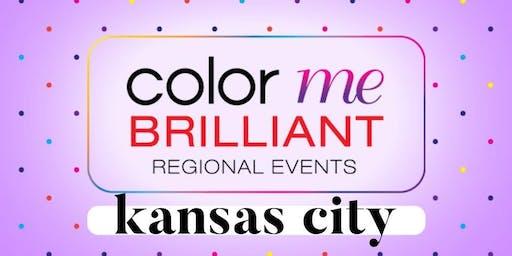 October Color Me Brilliant Kansas City