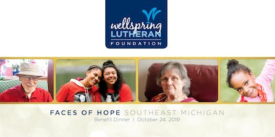 Faces of Hope 2019: Southeast Michigan