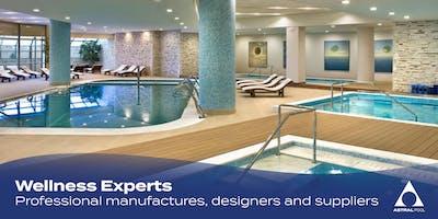 """AstralPool UK  - """"Pool and Wellness Symposium"""""""