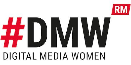 #DMW Rhein-Main Speed Dating eine Veranstaltung im Rahmen der ://webweek 19 Tickets