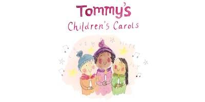Tommy's Children's Carols - St Michael's Church, Highgate