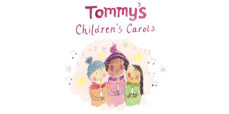 Tommy's Children's Carols - St Michael's Church, Highgate tickets