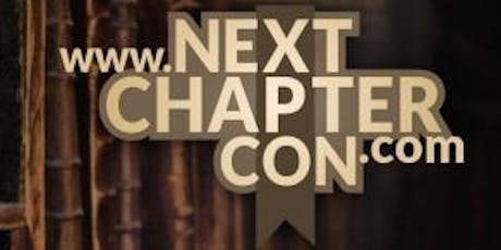 Next Chapter Convention & Xpo 2020 tickets