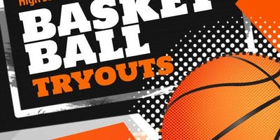 Boys Basketball Tryout for Spring/Summer Team