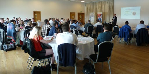 ActionCLUB Taunton - Business Planning & Goal Setting. Get Your Business Ready for 2020-30