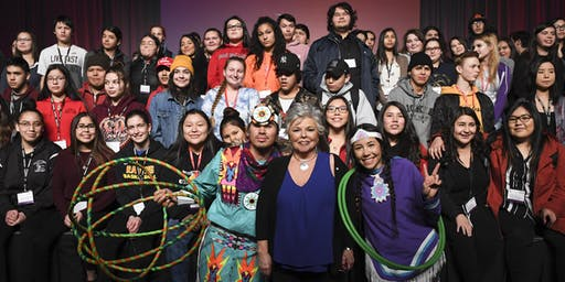 SOARING Indigenous Youth Empowerment Gathering -Shell School Grant  Program