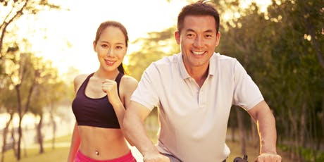 Take Charge of Your Health: Free 2-hour Goldzone Health Seminar SIN1106 tickets