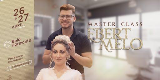 Master Class Ebert Melo - Belo Horizonte