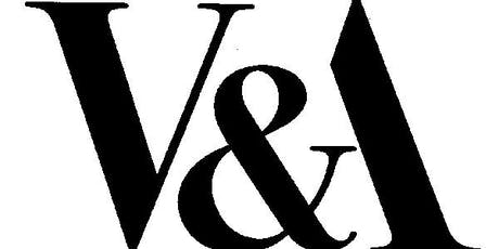 Creating the V&A: Victoria and Albert's Museum tickets