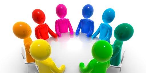 Informal Supervisors Network Meeting