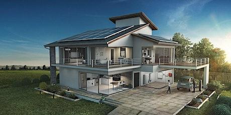 Formation Energy Management - Résidentiel, gestion intelligente de l'énergie billets