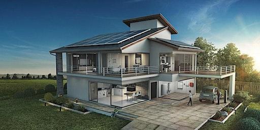 Formation Energy Management - Résidentiel, gestion intelligente de l'énergie