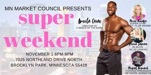 TEAM BEACHBODY MINNESOTA SUPER WEEKEND