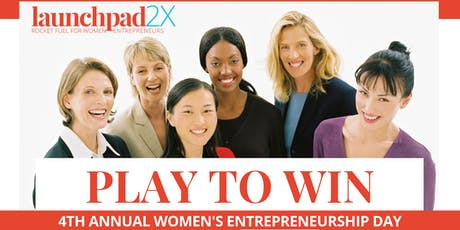 Women's Entrepreneurship Day tickets