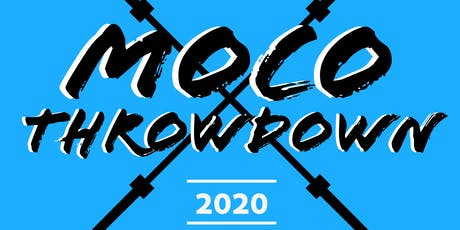 MoCo Throwdown tickets