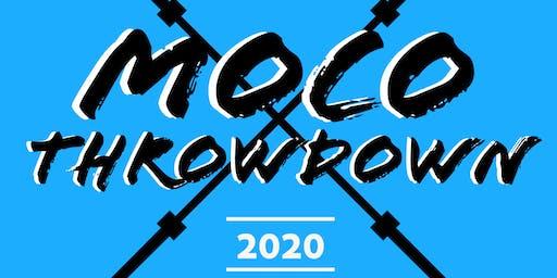 MoCo Throwdown