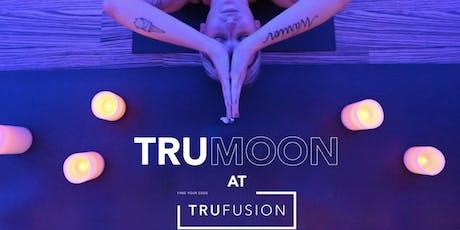 TruMoon at TruFusion tickets