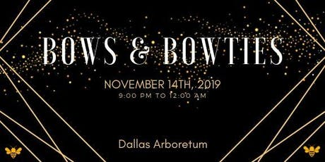 Bows & Bowties tickets