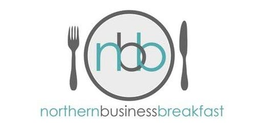 Northern Business Breakfast  - 23rd October 2019