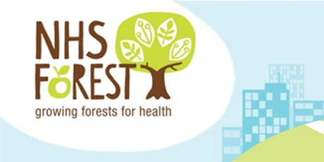 NHS Forest Conference 2019 - reserve list tickets