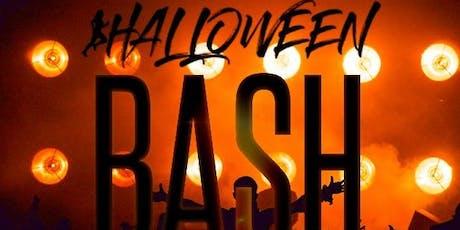 Halloween Bash tickets
