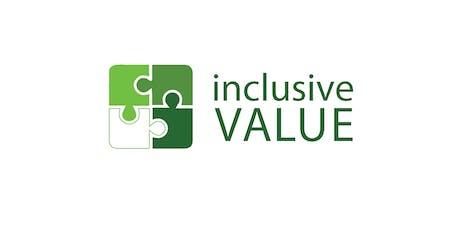 Inclusive Value Event tickets