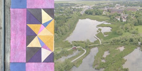 Waterfowl Park Artist-in-Residence Presentation and New Video Premiere tickets