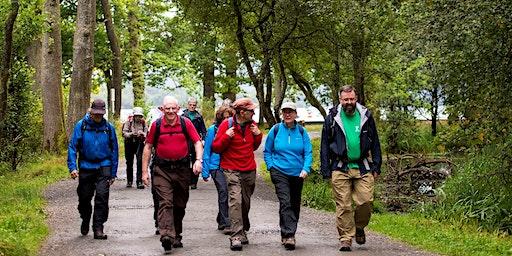 Walk Leader Essentials Training - Wrexham
