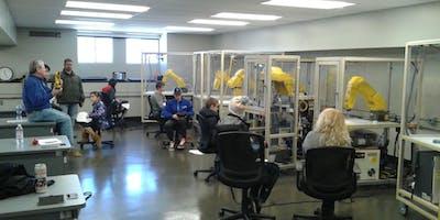 2019 High School Robotics Saturday Seminars - at Dunwoody College of Technology