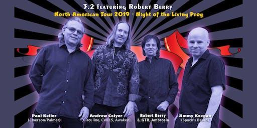 3.2 featuring Robert Berry