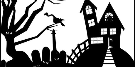 Hallowe'en Ghost Walk tickets