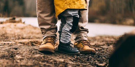 Leading Family Walks - Narberth