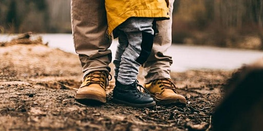Leading Family Walks - Narberth