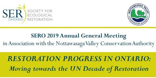 SERO 2019 AGM & Workshop