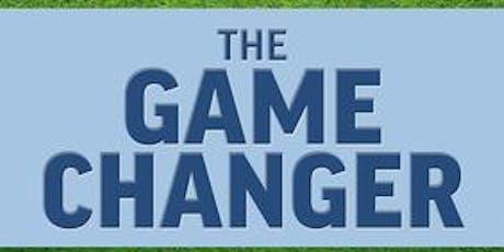 York Sport Talks presents: Game Changers tickets