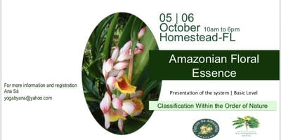 Amazonian Flower Essence Course