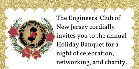 Joint Engineering Association Holiday Banquet tickets