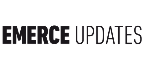 Emerce Updates: Voice tickets