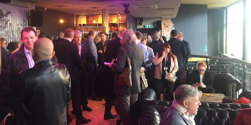 [FREE] Networking Essex Chelmsford Thursday 19th December 1pm-5pm
