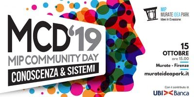 MCD'19 - Conoscenza & Sistemi
