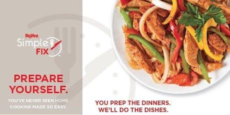 Simple Fix Meal Prepping: Shakopee Public Schools tickets