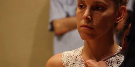Performance: Silvia Giambrone presents 'TRAUM' at Richard Saltoun tickets