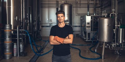 Brewer Business Session: Accounting, Legal, & Funding 101