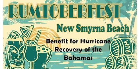 Rumtoberfest New Smyrna Beach 2019 tickets